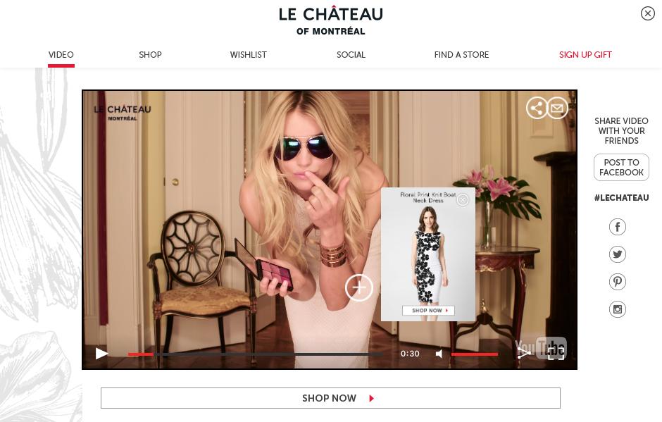 Shoppable-Video-le-chateau
