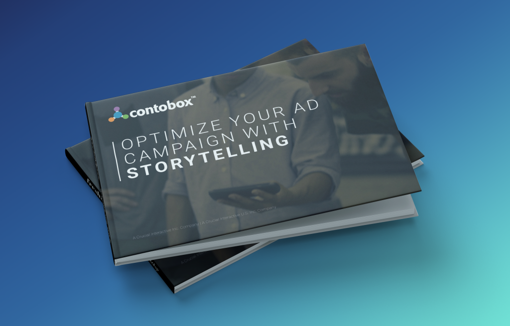 Contobox Optimizing Ad Campaign Workbook