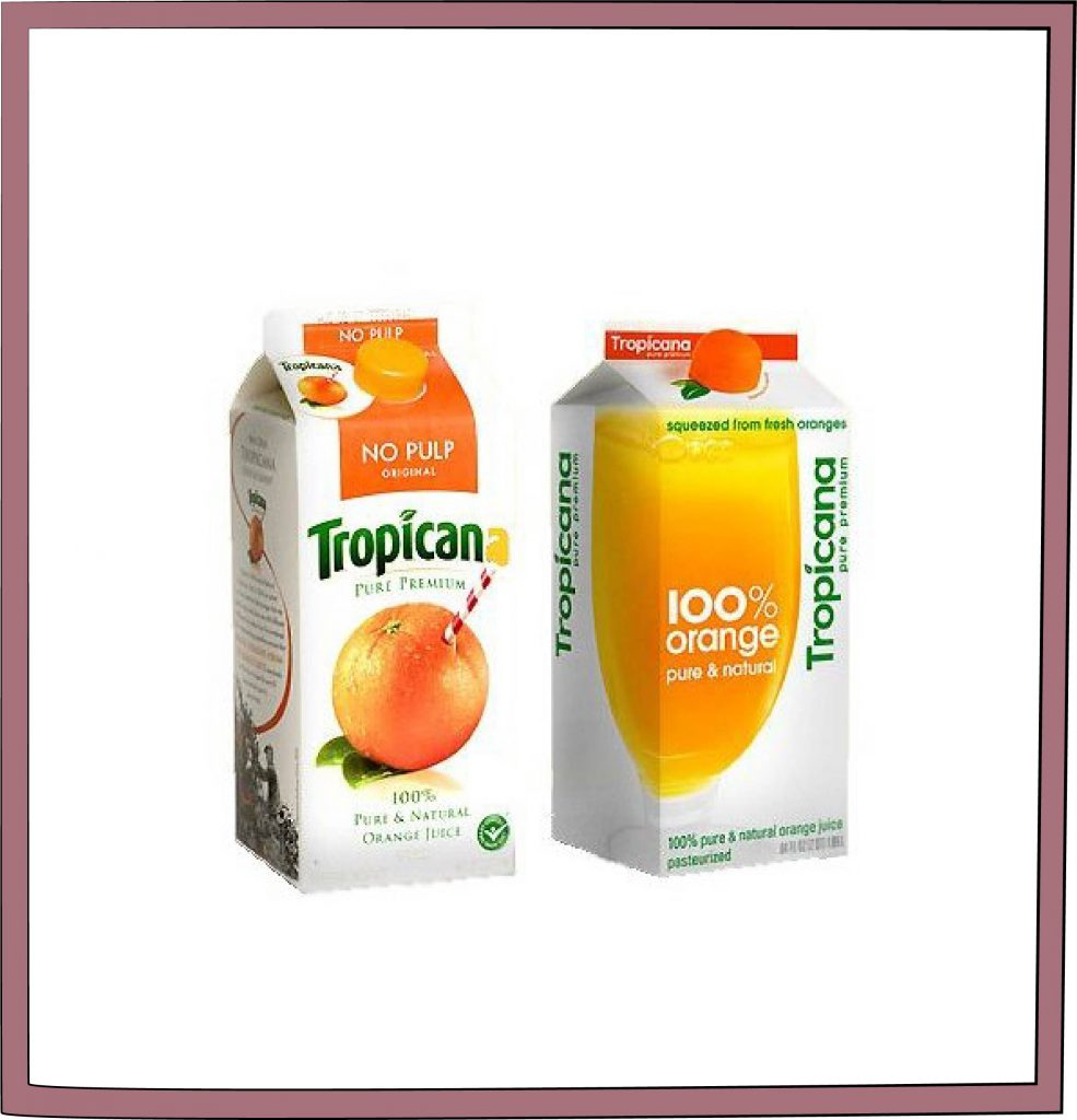 Even more colossal Tropicana rebrand fail